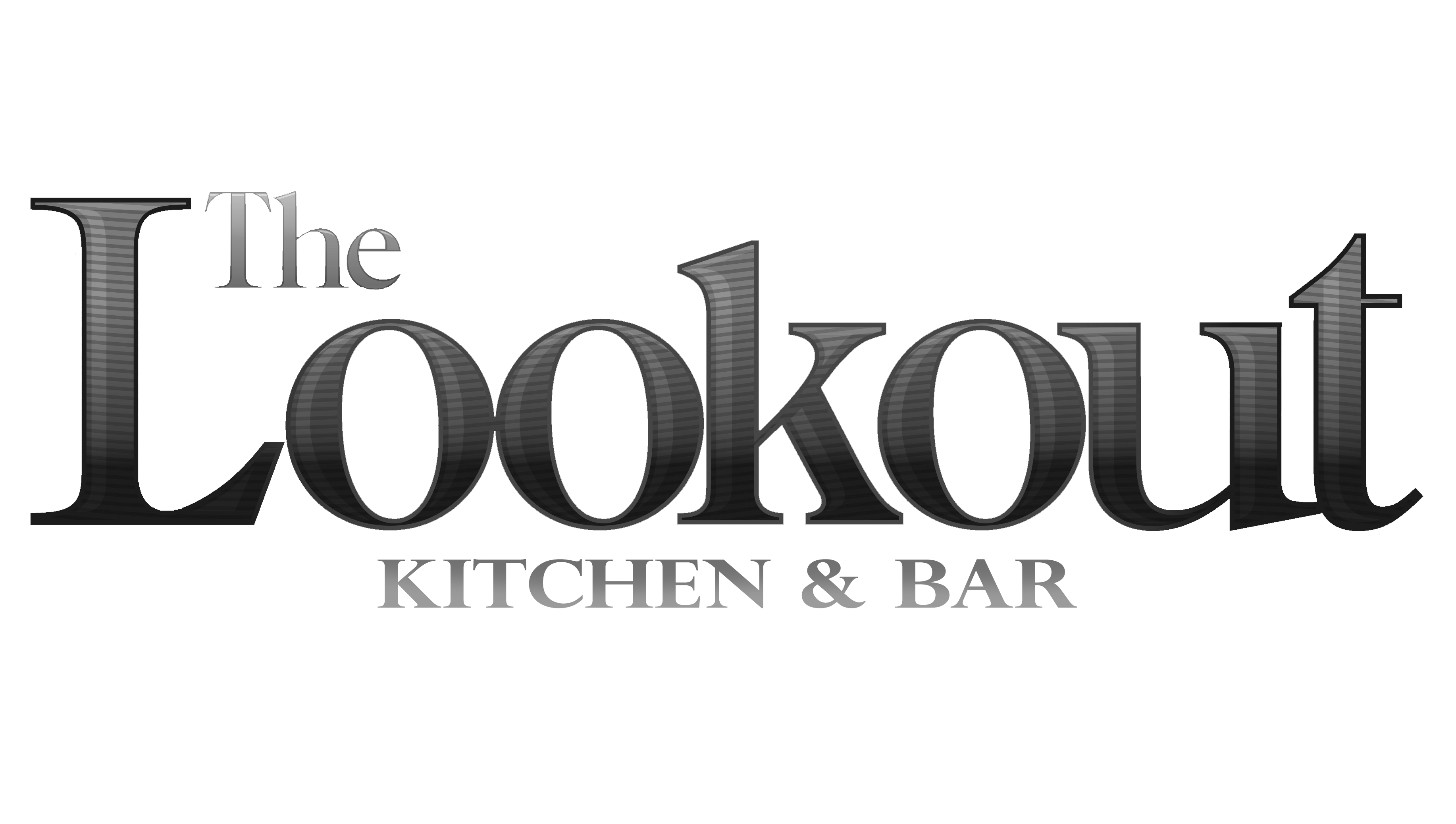 The Lookout Black