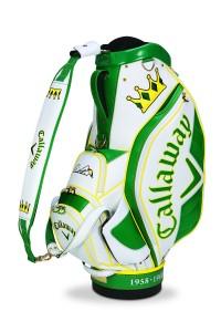Augusta Staff Bag